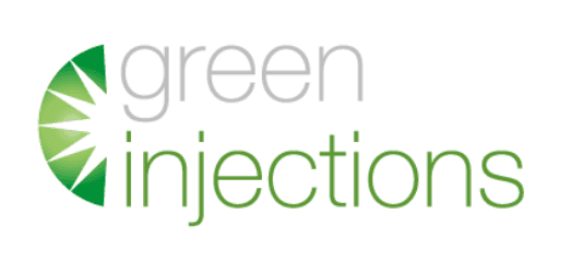 green injections